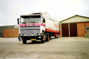 BH-51-XN Demo Scania