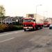 Convooi Nienoord Truckers