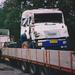 Ongeval Koos truck    appie