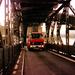 Op weg naar de ferry