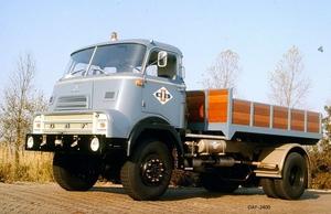 DAF-2400 N/S