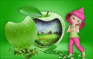 gr appel huisje 0