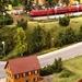 Schwarzwald Modell Bahn