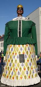 8800 Roeselare - Carlotta Vulgo