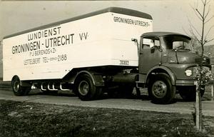 J. Berends - Lettelbert