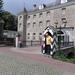 Chat. Holtmühle - nieuwe wachter in dienst