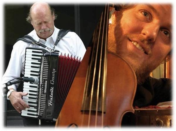 07 Bernard Van Lent en Kevin Van Staeyen