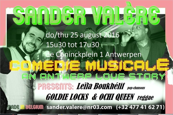05  Sander Valére