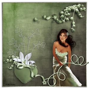 scrapje lila