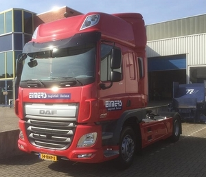 DAF-CF EIMERS DUIVEN