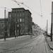 1958 Prinsessegracht, links ministerie van O. K en W.