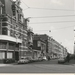 1964 Schenkweg, gezien vanaf de Bezuidenhoutseweg.