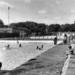 Den Haag 1975 - Zwembad Zuiderpark