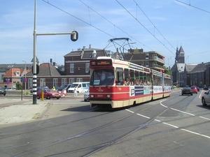 3033  in Den Haag. Duinstraat