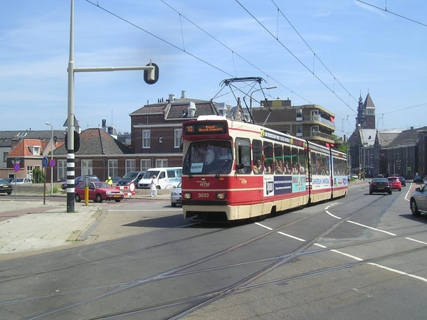3033  in Den Haag. Duinstraat