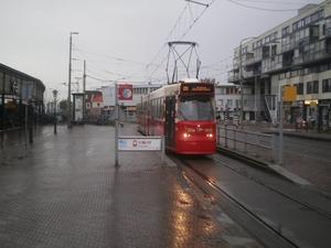3072  in Den Haag.Hollands Spoor