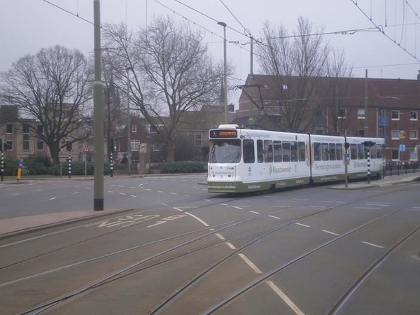 3105  in Delft.