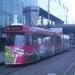 3060 op lijn 29  in Den Haag. C.S.