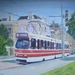 3130 Haagse Tram HTM Den Haag
