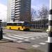 Noordsingel nabij Leidsehage13-03-2001