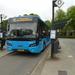 Regio IJsselmond 4313 2016-05-25 Emmeloord busstation