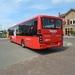 Syntus 3129 2016-06-08 Rijssen station