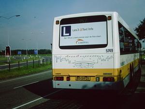 Midnet  5749 Almere Haven 't Oor