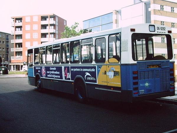 Midnet 3394 Almere C.S.