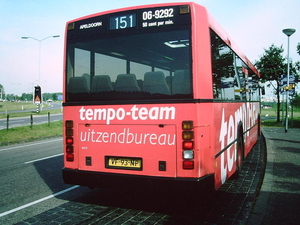 Midnet 4177 Almere Haven 't Oor