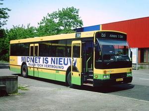 Midnet 4713 Almere Haven garage