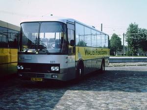 Midnet 6615 Harderwijk station