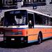 NMVB 752110 Vervier Garage