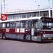 RET 742 Rotterdam C.S.