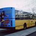 NZH 5112 Amsterdam station Sloterdijk