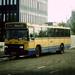 NZH 9926 1995-11-10 Amsterdam station .Bijlmer
