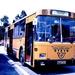 Bundesbus PT 13.019 1989-06 Zell am See busstation