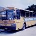 Bundesbus PT 13.638 1989-06-27 Zell am See busstation