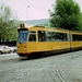 RET 726 Rotterdam C.S.