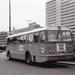 201, lijn 33, Stationsplein, 1968