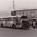 205, buiten dienst, Stationsplein, 15-10-1977