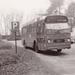 278, lijn 65, Albrandswaardsedijk Poortugaal, 1972