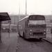 308, lijn 45, Stationsplein, 1969
