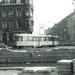 302, lijn 2, Mauritsweg, 22-2-1964 (foto W.J. van Mourik)