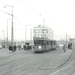 306, lijn 2, Blaak, 15-2-1964 (foto W.J. van Mourik)