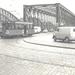 485, lijn 9, Willemsbrug,1-8-1956 (foto W.J. van Mourik)