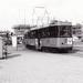 489, lijn 2, Stationsplein, 1956