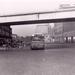 602 (ex HTM-317), lijn 30, Brede Hilledijk, 1967