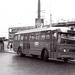 752, buiten dienst, Stationsplein, 1972