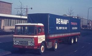 DAF-2600 DE HAAN