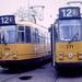 GVBA 774+771 Amsterdam Amstelstation